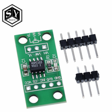 PCS Great IT X9C103S Digital Potentiometer Board Module DC3V-5V for Arduino