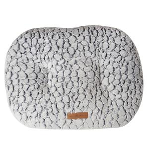 Image 4 - Benepaw秋冬暖かい犬ベッドソフト快適な厚いぬいぐるみ滑り止め子犬ペットマットクッション小中大犬猫