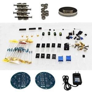 Image 3 - Lusya module de lévitation magnétique Suspension magnétique noyau lampe poids porteur 300g bricolage/fini