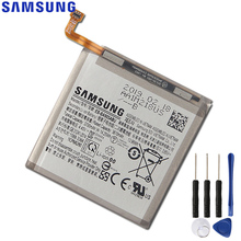 Original Replacement Samsung Battery EB-BA905ABU For GALAXY A90 Genuine Phone 3700mAh