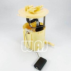 WAJ Fuel Pump Module Assembly 5145589AA, 5145589AB, 5145589AD, 5145589AC Fits For Jeep Grand Cherokee 3.0L V6 2014-2018