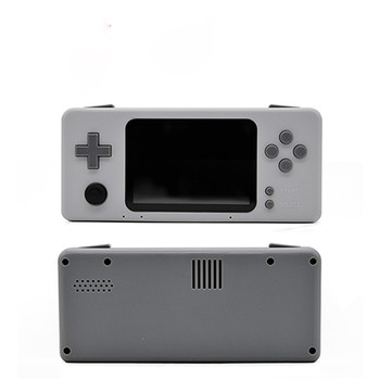 For Raspberry Pi CM3 3.2 Inch IPS Rocker Handheld Retro Game Console Support WiFi Online Games with 15000+ Games 3500mAh Battery