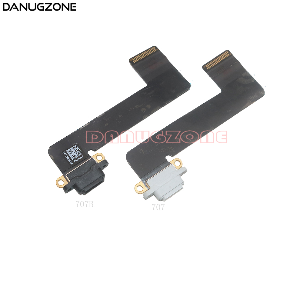 USB Charging Port Connector Charge Dock Socket Jack Plug Flex Cable For Ipad Mini 1 Mini1 A1432 A1454 A1455