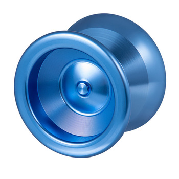 Butterfly Aluminum alloy Professional Professional Yo-Yo 10 balls Bearing Design Unresponsive yoyo 1A 3A 5A children Classic Toy magicyoyo n11 aluminum alloy yo yo toy black golden