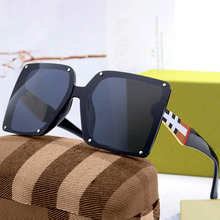 Square Sunglasses Oversized Polarized Feminino Vintage Women UV400 Oculos Lentes Gafas-De-Sol