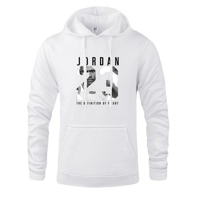 JORDAN 23 Men Sportswear 4