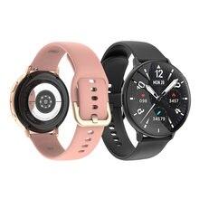 Jiansu новые выдающиеся Смарт часы мониторинг сердечного ритма