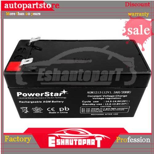 Bateria auxiliar 12 v 1.2ah de n0000004039 para mercedes-benz cl ml r S-CLASS