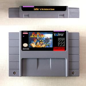 Image 1 - اللوفية قلعة الموت آر بي جي بطاقة الألعاب النسخة الأمريكية بطارية اللغة الإنجليزية حفظ