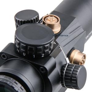 Image 4 - Vector Optics Calypos 3x32 PrismaticปืนไรเฟิลขอบเขตIPX6 กันน้ำBDC Reticle CQB Riflescope AR15 M4 Closeกลางช่วงยิง
