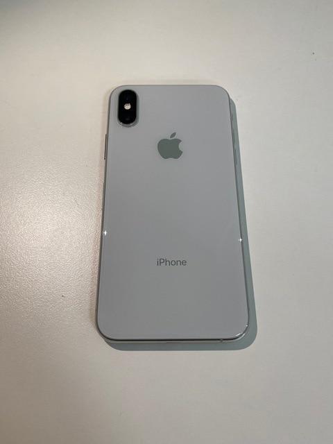 Unlocked Apple Original iPhone XS Face ID NFC Smartphone Hexa-core Apple Pay 5.8inch 3