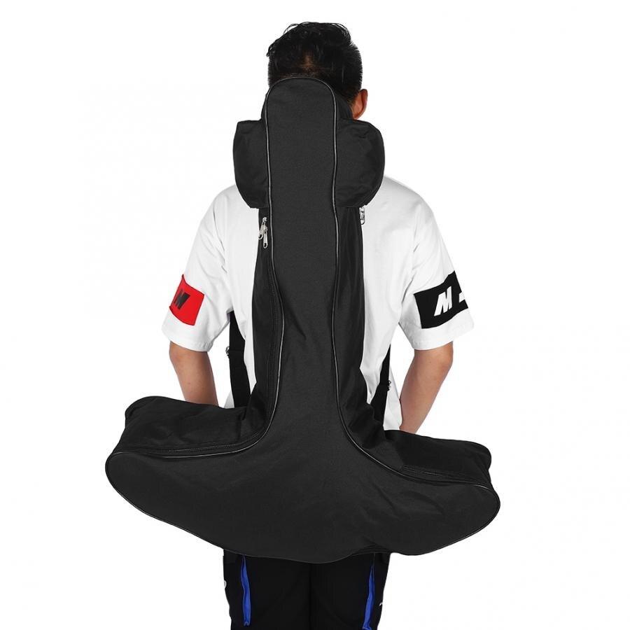 US $15.3 37% СКИДКА|Портативная легкая Т образная сумка для арбалета чехол рюкзак сумка лук сумка для наружной охоты стрельба из лука стрельба Спорт|Лук и стрела| |  - AliExpress