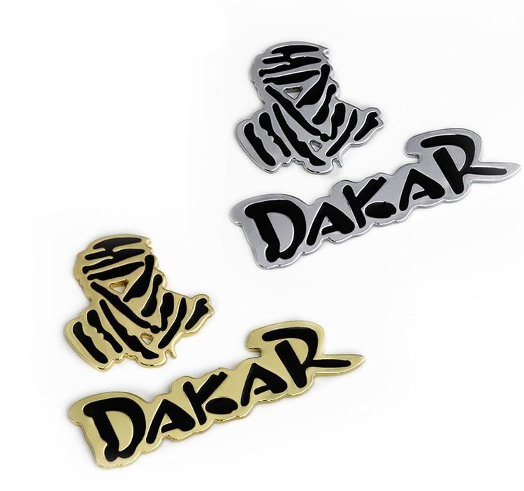 dakar 1