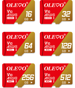 Micro SD Card Memory Card Class10 TF Card 128GB 32GB 64GB 256GB 16GB 512GB SD/TF Flash Card for phone and PC