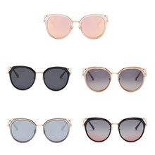 New Polarized Sunglasses Female Tide Net Red With Glasses Korean Fashion Port Wind Male Trend Ins Street Beat Sunglasses