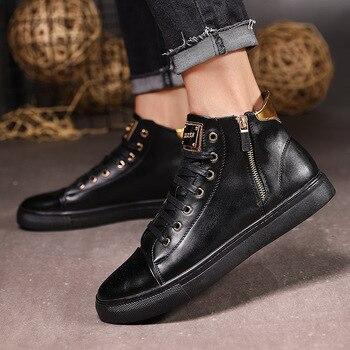Super Sale #7daefe - Men Designer Black
