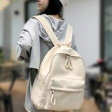 College Student Backpack Schoolbag Children School Bags for Teenagers Boy Girls Big Capacity Waterproof Satchel Book Bag Mochila