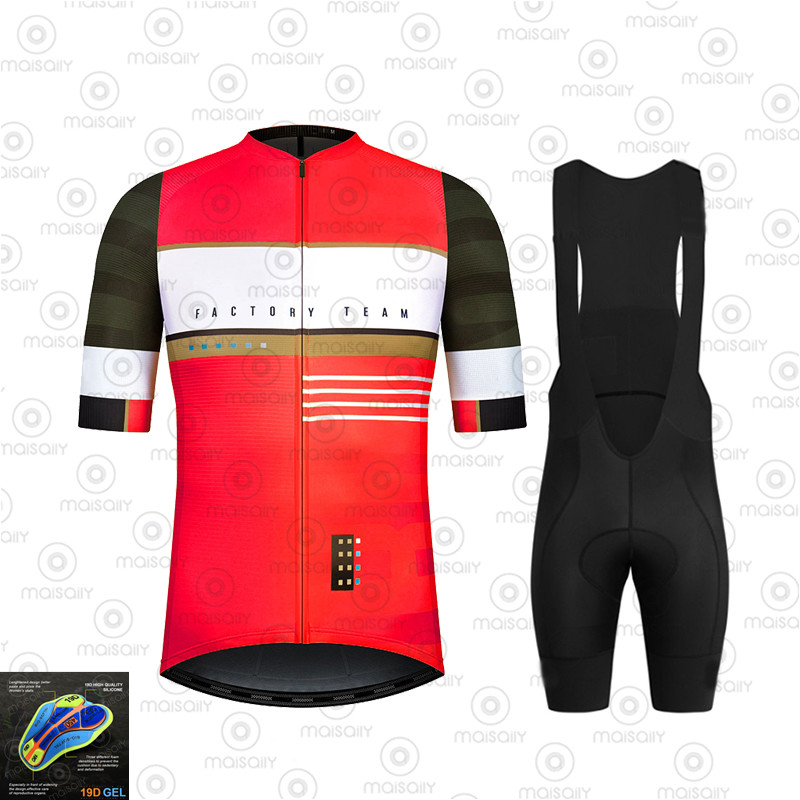2020 Gobike Team Men's Racing Cycling Suits Tops Triathlon Pro Bike Wear Quick Dry Jersey Ropa Ciclismo Cycling Clothing Sets