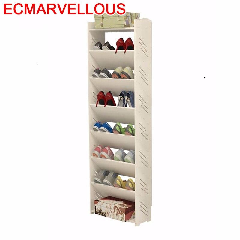Schoenenkast Mobili Schoenen Opbergen Gabinete De Rangement Armario Cabinet Mueble Meuble Chaussure Furniture Shoes Rack