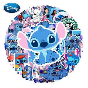 Adesivi di Stitch 52 pezzi