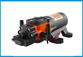35PSI 12V Marine Water Pump Diaphragm Self Priming Pump Boat Accessories Showers Toilets Water Transfer Motor for RV Caravan