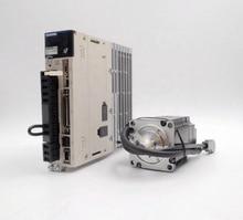ac servo motor 220v SGD7S-2R8A00A+SGM7J-04AFC6S 400w 1.27NM 3000rpm japan servo motor цена 2017