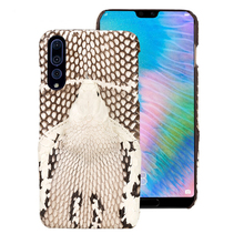Phone Case For Huawei P20 P30 Lite Mate 10 20 lite 30 Pro Y6 Y9 P Smart 2019 Snake Head Cover For Honor 8X 9X 9 10 20 8 lite