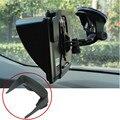 Универсальный автомобильный солнцезащитный козырек  6 дюймов  7 дюймов  GPS навигатор  солнцезащитный козырек  пружинный козырек с креплением