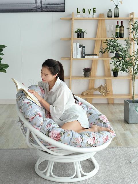 Single Sofa Chair Nordic 4