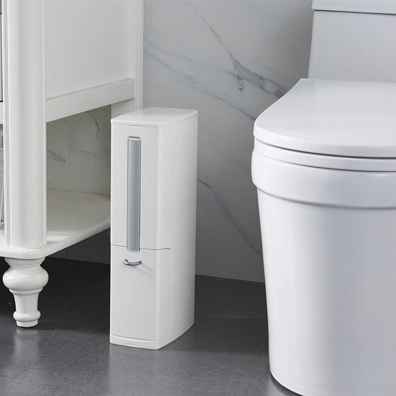 Garbage Bag Dispenser Bathroom