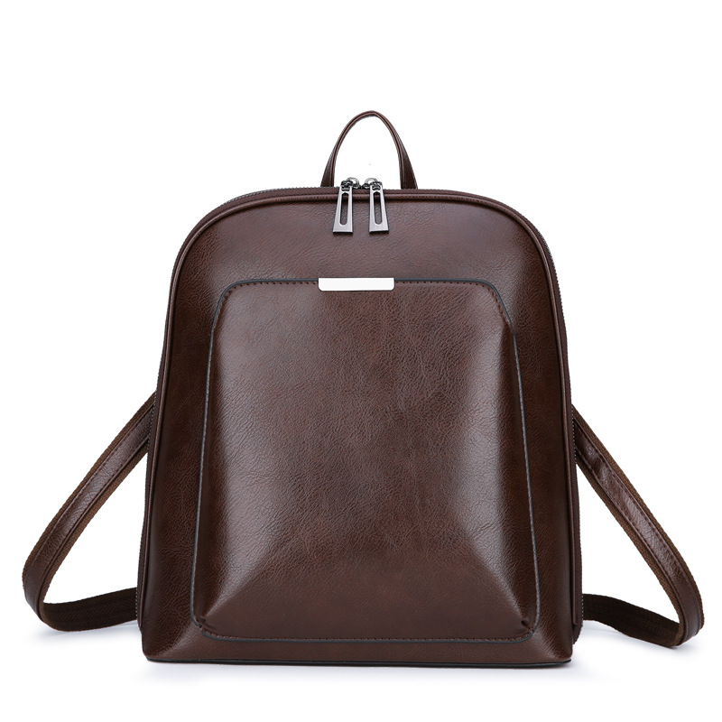New Fashion Retro Backpack  Shoulder Bag