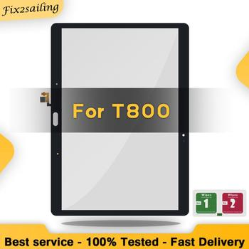"""10,5 """"Neue Touch Für Samsung Galaxy Tab S 10,5 LTE SM-800 T800 T805 Touchscreen Digitizer Sensor Front Äußere glas Objektiv Panel"""