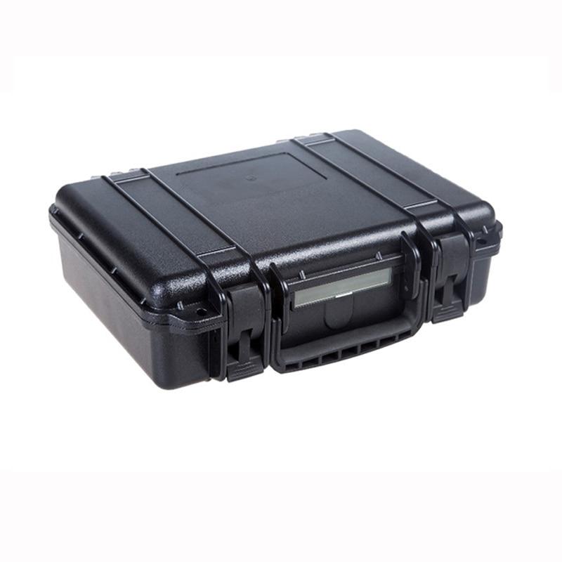 cassetta degli attrezzi cassetta degli attrezzi impermeabile custodia - Portautensili - Fotografia 3