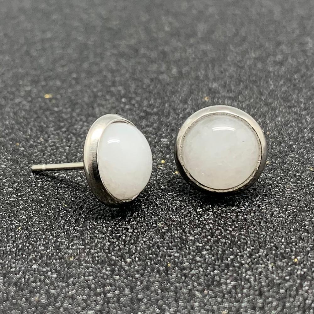 White Jade Silver