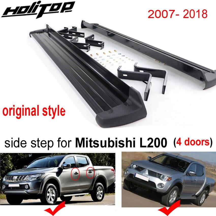 automotive fit for mitsubishi triton