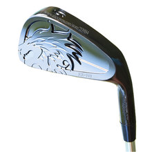 Golf Clubs EMILLID BAHAMA EB-901Irons Set black Forged Golf