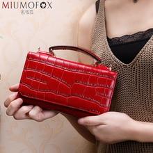 ファッションハンドバッグ女性スモールバッグ2020新しい本革高級女性デザイナーのためのレディースショルダーメッセンジャーバッグ
