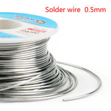 Soldering-Welding-Flux Iron-Wire Reel Rosin-Core Tin Lead 60/40 100g Sale High-Quality