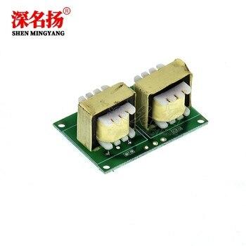 El diferencial de audio Bluetooth al módulo de un solo extremo se puede aplicar a la placa JDY-64/-66 Entrada de 4 cables Salida de 3 cables