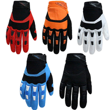 Sport-Gloves BMX Bicycle Bike Hand Non-Slip 10-Pairs