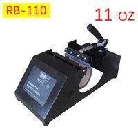 Promoção yiwu 11oz máquina da imprensa da caneca impressora de sublimação máquina da imprensa do calor máquina de impressão da caneca da transferência térmica