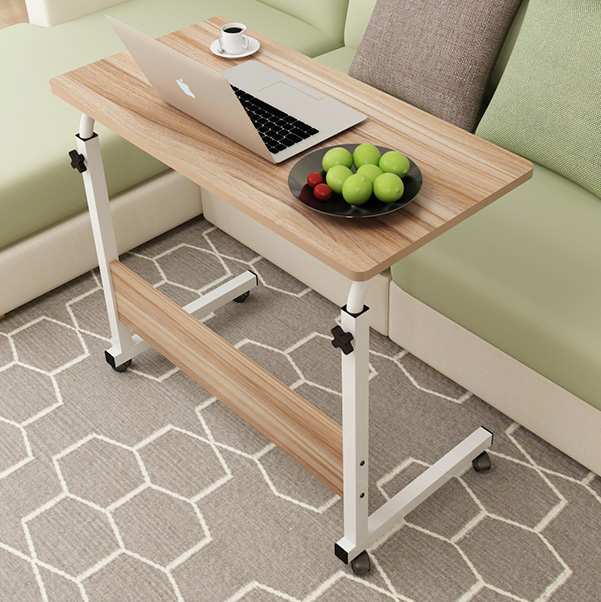 Computer Table Lazy Table Desktop Home Bed Desk Simple Small Table Simple Folding Table Removable Bedside Table
