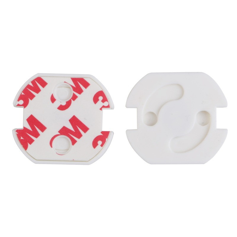 Baby Anti-electric Shock European Standard Socket Cover Child Safety European Standard Socket Protection Cover