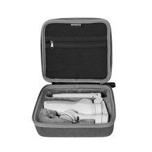 Портативный защитный чехол для переноски dji  om 4/osmo mobile