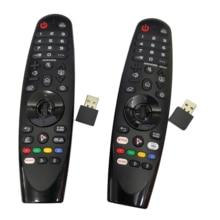 Nouveau remplacement AM HR19BA AN MR19BA pour LG magique télécommande pour sélectionnez 2019 LG Smart TV Fernbedienung