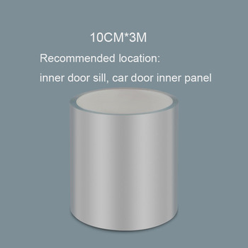 Clear Transparent Protective Film Car Door Edge Car Body Scratch Protector Auto Paint Anti Scratch Protection Sticker Nano Tape 14
