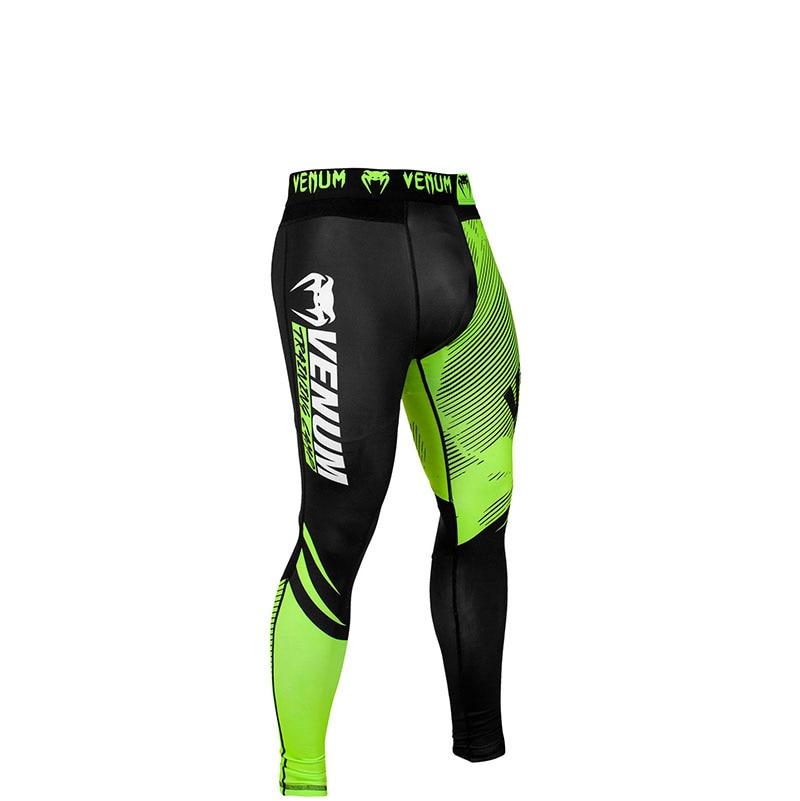 BJJ Boxing Set Compression Jersey Pants 3D Wolf Print Rashguard KickBoxing Tight T-Shirts Trousers Muay Thai MMA Fightwear