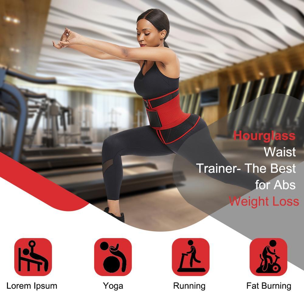 Waist Trainer Neoprene Belt in Achimota Ghana 2