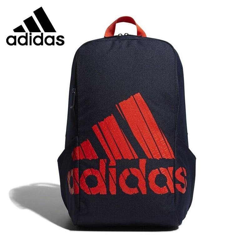 Original New Arrival  Adidas PARKHOOD BOS Unisex  Backpacks Sports Bags