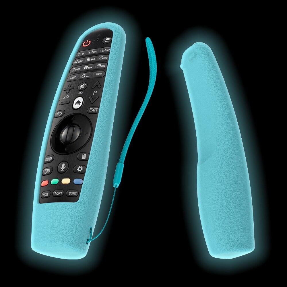 Силиконовые чехлы с дистанционным управлением для lg mr650 mr18ba